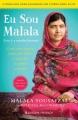 Couverture Moi, Malala (McCormick) Editions Presença 2015