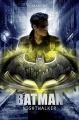 Couverture Batman : Nightwalker Editions Bayard (Jeunesse) 2018