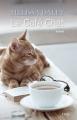 Couverture Le café chat Editions City 2017