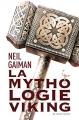 Couverture La mythologie viking Editions Au diable Vauvert 2017