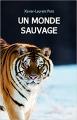 Couverture Un monde sauvage Editions L'École des loisirs (Médium Poche) 2018