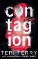 Couverture Dark Matter, book 1: Contagion Editions Hachette (Book Group) 2017