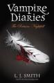 Couverture Journal d'un vampire, tome 03 : Le retour Editions Hodder (Children's Books) 2010