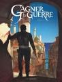 Couverture Gagner la guerre, tome 1 : Ciudalia Editions Le Lombard 2018