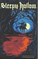 Couverture The legend of Sleepy Hollow and other stories Editions Rock paper books 2017