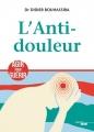 Couverture L'anti-douleur Editions Cherche Midi 2018