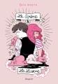 Couverture La sirène & la licorne Editions Rageot 2018