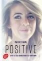 Couverture Positive Editions Le Livre de Poche (Jeunesse) 2018