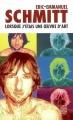 Couverture Lorsque j'étais une oeuvre d'art Editions Le Livre de Poche 2009