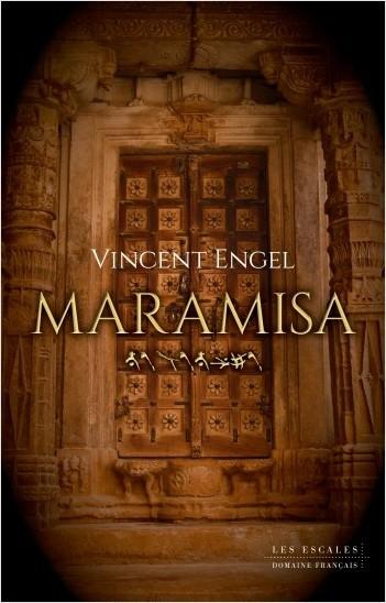 Couverture Maramisa