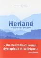 Couverture Herland Editions Books 2018