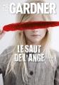 Couverture Le saut de l'ange Editions France Loisirs 2017