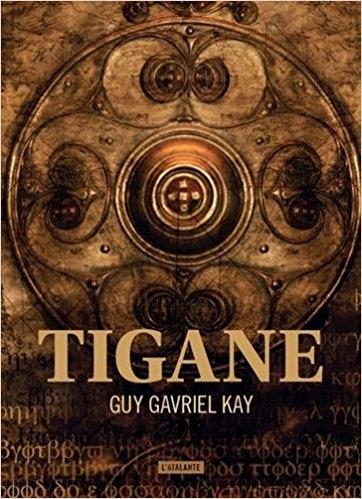 Couverture Tigane