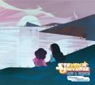 Couverture Steven Universe Art & Origins Editions Abrams 2017