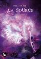 Couverture Kayla Marchal, tome 3 : La source Editions du Chat Noir (Cheshire) 2018