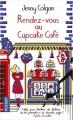 Couverture Rendez-vous au Cupcake café Editions Pocket 2018