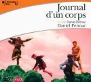 Couverture Journal d'un corps Editions Gallimard  (Ecoutez lire) 2013