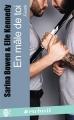 Couverture Fierté, tome 1 : En mâle de toi Editions J'ai Lu (Pour elle - #exclusif) 2018