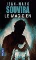 Couverture Le magicien Editions Pocket 2009