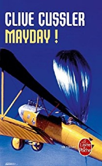 Couverture Mayday !