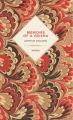 Couverture Geisha Editions Vintage (Classics) 2016