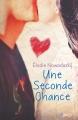 Couverture Une seconde chance Editions Dreamland 2018