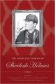 Couverture Toutes les aventures de Sherlock Holmes Editions Wordsworth 2006