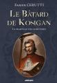 Couverture Le bâtard de Kosigan, tome 3 : Le marteau des sorcières Editions Mnémos (Icares) 2017