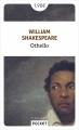Couverture Othello Editions Pocket (Classiques) 2018