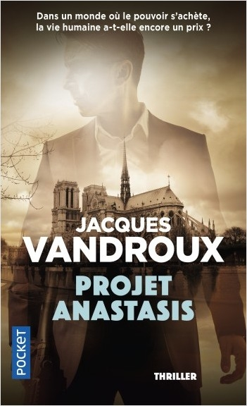 Couverture Projet Anastasis