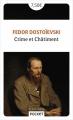Couverture Crime et châtiment, intégrale Editions Pocket (Classiques) 2018