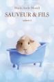 Couverture Sauveur et fils, tome 1 Editions L'école des loisirs (Médium Poche) 2018