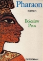 Couverture Le Pharaon Editions Olivier Orban 1983