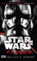 Couverture Star Wars : Phasma Editions 12-21 2018