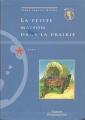 Couverture La petite maison dans la prairie, tome 1 Editions Flammarion (Castor) 1996