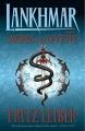Couverture Le cycle des épées, tome 1 : Epées et démons Editions Dark Horse 2006