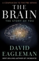 Couverture The Brain: The Story of You Editions Pantheon Books 2015
