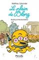 Couverture Le plein de Blorg Editions L'école des loisirs (Mouche) 2018