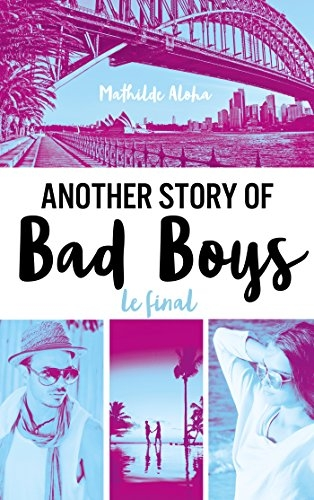 Couverture Another story of bad boys, tome 3