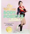 Couverture Body positive attitude Editions Marabout (Santé) 2018