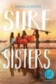 Couverture Surf sisters Editions Albin Michel (Jeunesse - Litt') 2018