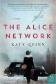 Couverture The Alice Network Editions William Morrow & Company (Paperbacks) 2017