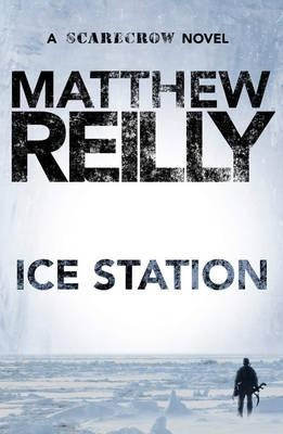 Couverture Shane Schofield, book 1: Ice Station