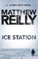 Couverture Shane Schofield, book 1: Ice Station Editions Pan MacMillan 2012
