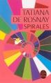 Couverture Spirales Editions Le Livre de Poche 2008