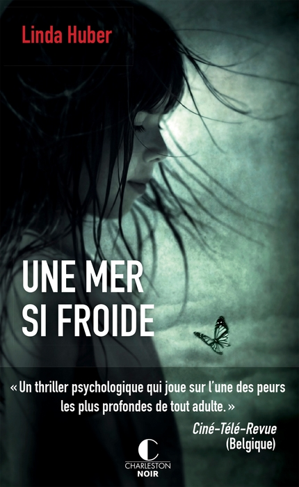 Couverture Une mer si froide