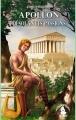 Couverture Apollon désolantes passions Editions Les Netscripteurs 2018