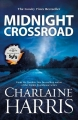 Couverture Midnight, Texas, tome 1 : Simples mortels, passez votre chemin ! Editions Gollancz 2015