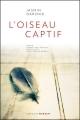 Couverture L'oiseau captif Editions Stéphane Marsan 2018
