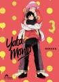Couverture Yatamomo, tome 3 Editions IDP (Hana) 2018